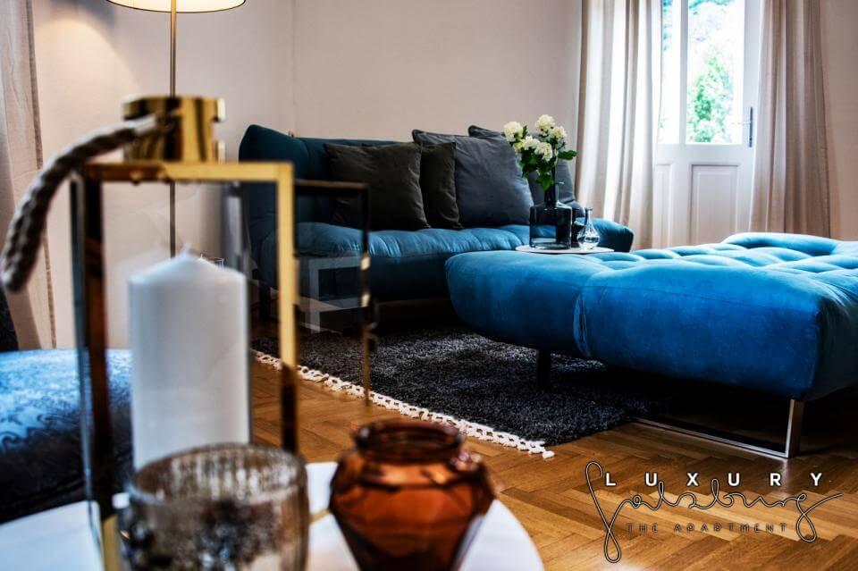 Luxury Apartment Salzburg, Fürstenbrunnstraße 3, 5020 Salzburg
